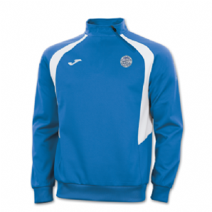 Saint Nicholas Primary School Champion III 1/4 Zip -Royal/White (KIDS)